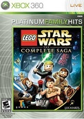 LEGO STAR WARS COMPLETE SAGA - More Info