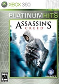 ASSASSINS CREED FOR XBOX 360 GAME - More Info