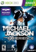Michael Jackson the Experience XB360 - More Info