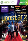 Yoostar 2: In the Movies XBox - More Info
