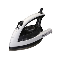 Panasonic NI-W450TS 360 Quick Iron - More Info