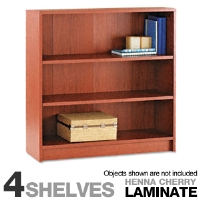 Hon 1872J 1870 Series Bookcase - More Info