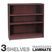 Hon 1872N 1870 Series Bookcase - More Info