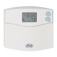 Hunter 44110 Set and Save Programmable Thermostat - More Info