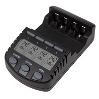 La Crosse Technology BC700-CBP Battery Charger - More Info