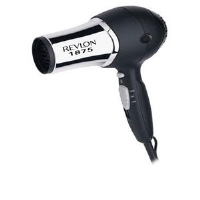 Revlon RV410 Chrome Dryer - More Info