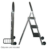 Conair TS31LHT Travel Smart LadderKart - More Info