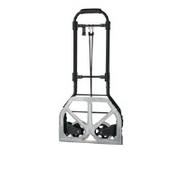Conair TS33HDCR Travel Smart Flat Folding Cart - More Info