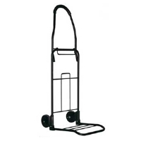 Conair TS34F Travel Smart Flat Folding Cart - More Info
