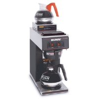Bunn-O-Matic VP172 Pourover Coffee Brewer - More Info