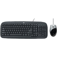 CLASSIC USB KEYBOARD COMBO - More Info