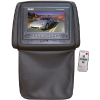 PYLE 7IN HEADRESTS MONITOR - More Info