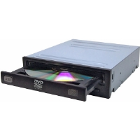 24X DVD INTERNAL BURNER - More Info