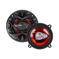 Boss CH5530 5 1/4 3-Way Full Range Chaos Speakers - 225W (Pair) for sale Now