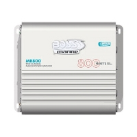BOSS MARINE 800W 2CH - More Info