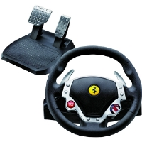 THRUSTMASTER FERRARI F430 FORCE - More Info