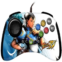 MADCATZ STREET FIGHTER - More Info