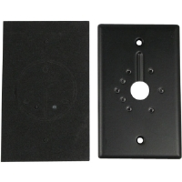 CHANNEL VISION MOUNTING PLATE 1 - More Info