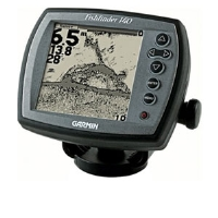 Garmin 140 Fishfinder - More Info