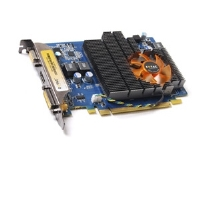 Zotac GeForce GT 220 512MB DDR2 PCIe, DVI &amp; HDMI - More Info