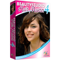 BEAUTY STUDIO - HAIR MASTER 4 - More Info