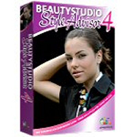 BEAUTY STUDIO - STYLE ADVISOR 4 - More Info