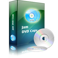 JAM DVD COPY - More Info