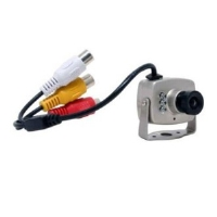 Sabrent SC-NVA5 Security Spy Camera - More Info