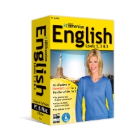 Topics Instant Immersion English Levels 1, 2 ,3 - More Info
