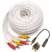 QSee RCA 120-Foot Cable - More Info