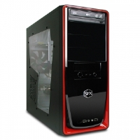 SYX OSG-2 Intel Gaming System - More Info