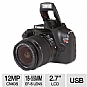 Canon EOS Rebel T3 DSLR Camera - $499.99