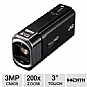 JVC GZ-V500BUS Digital Camcorder - $274.96