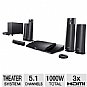 Sony BDV-N790W 3D Blu-ray Home Theater System - $469.99