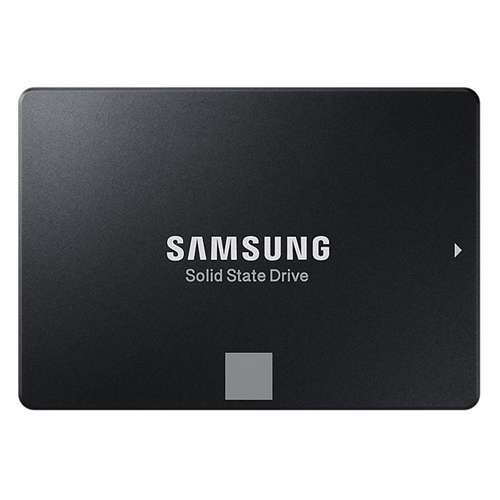 Samsung 860 EVO 1TB Capacity Internal Solid State Drive