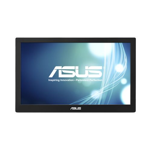 Discount Electronics On Sale ASUS MB168B 16 Class Portable LCD monitor