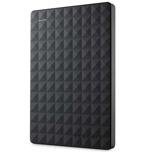 Seagate® Expansion? 2TB Portable Hard Drive