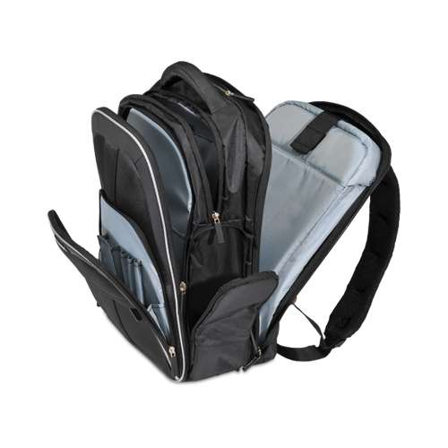 Reviews of laptop bags and backpacks