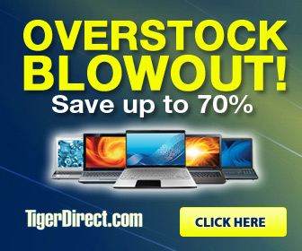 OverStock BLOWOUT! Everything MUST GO!