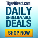 TigerDirect StoreFront Deal Site