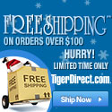 FREE Shipping at TigerDirect.com!