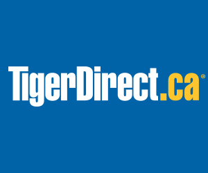 TigerDirect (CA)