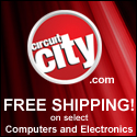 FREE SHIPPING at CircuitCity