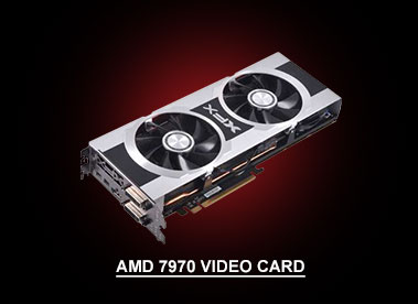 AMD 7970 Video Card, click to see products