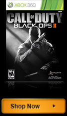 Order Call of Duty Black Ops 2 for XBOX 360at TigerDirect.com Now!