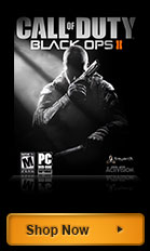 Order Call of Duty Black Ops 2 for PC at TigerDirect.com Now!