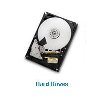 Hard Drives