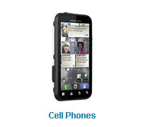 Cell Phoners