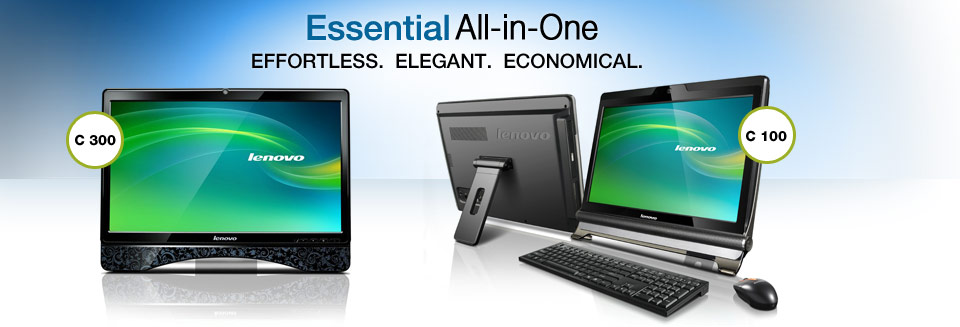 Essential All-in-One