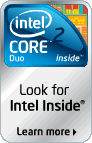 Intel - Look for Intel inside